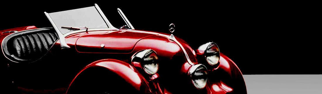 mercedes-benz-150-red-classic-antique-car-website-header